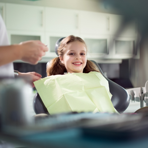 Dental Cleanings & Exams + Deep Cleanings