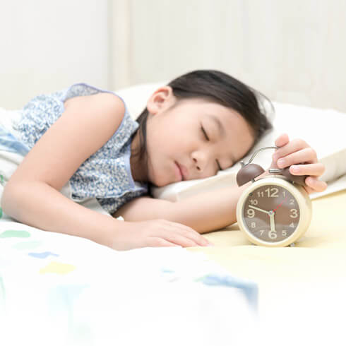 Sleep Apnea and Behavior Issues in Children